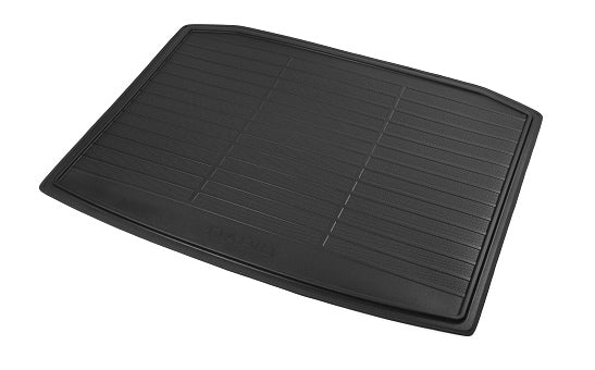 ŠKODA Boot Mat (Rubber) (Rapid)