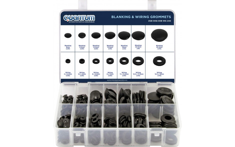 Box Of Blanking/Wiring Grommets Wiring Grommets on wiring plugs, wiring terminals, wiring batteries, wiring bolts, wiring covers, wiring accessories, wiring switches, wiring electrical, wiring lamps, wiring nuts, wiring conduit,