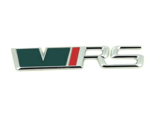 ŠKODA Octavia VRS Rear Boot Badge