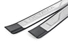 ŠKODA Door Sill Covers - Aluminium