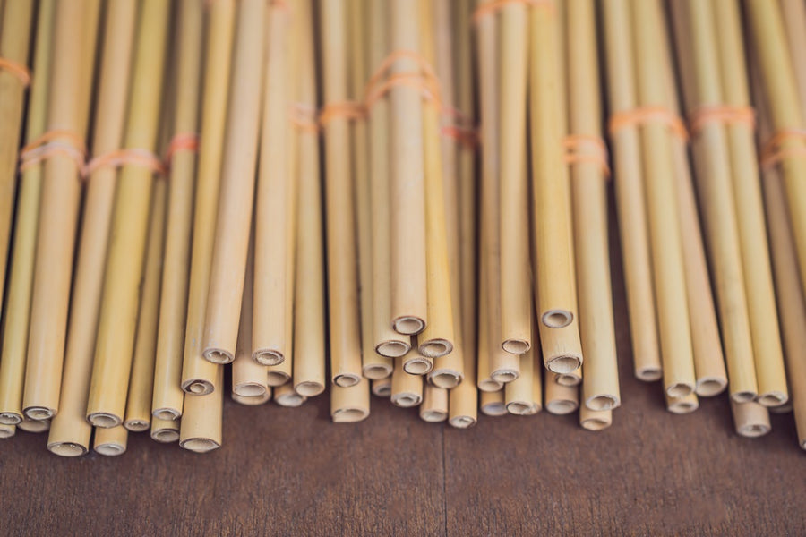 How to clean your bamboo utensils