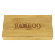 Load image into Gallery viewer, World of Bamboo spoon presentation box