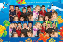 Load image into Gallery viewer, Kids Party Photo Booth