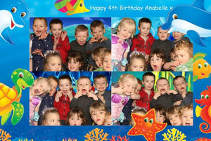 Sensational Kids Party Package