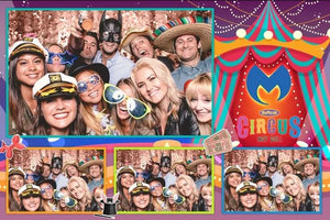 SB Cotswold Super Photo Booth Package