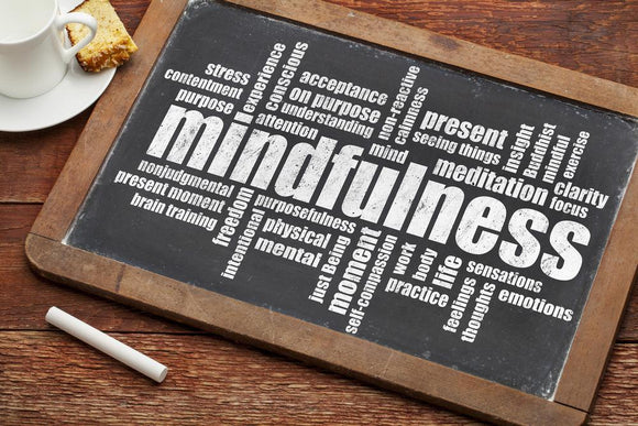 Which of 7 Mindfulness Types Are You?