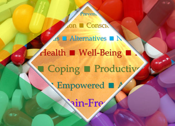 Empowered Use, Health Consciousness and Prescription Drugs: Part 2