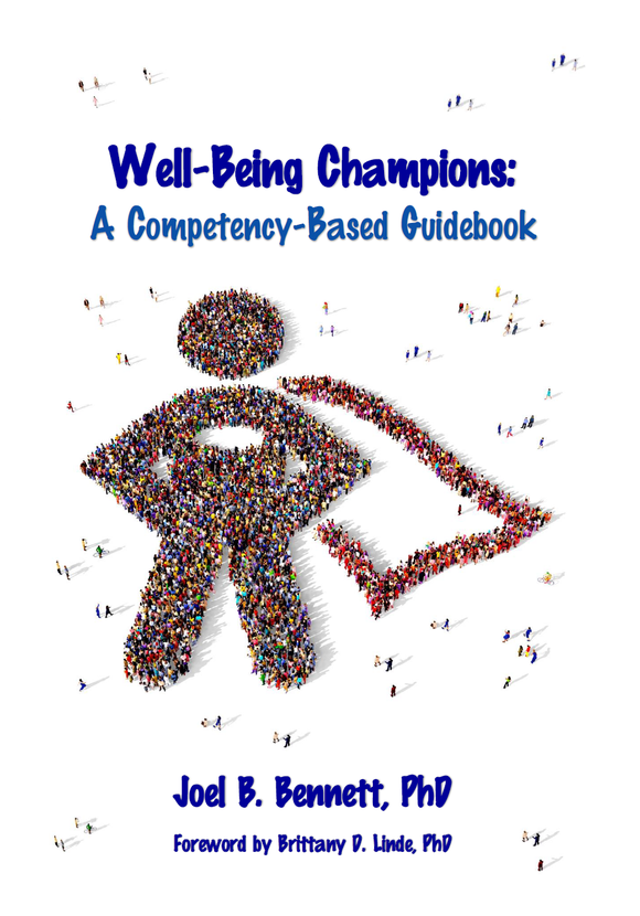 Well-Being Champions: A Competency-Based Guidebook