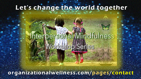 Interpersonal Mindfulness - Scholarship Options