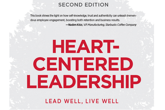 Heart-Centered Leadership (Book)