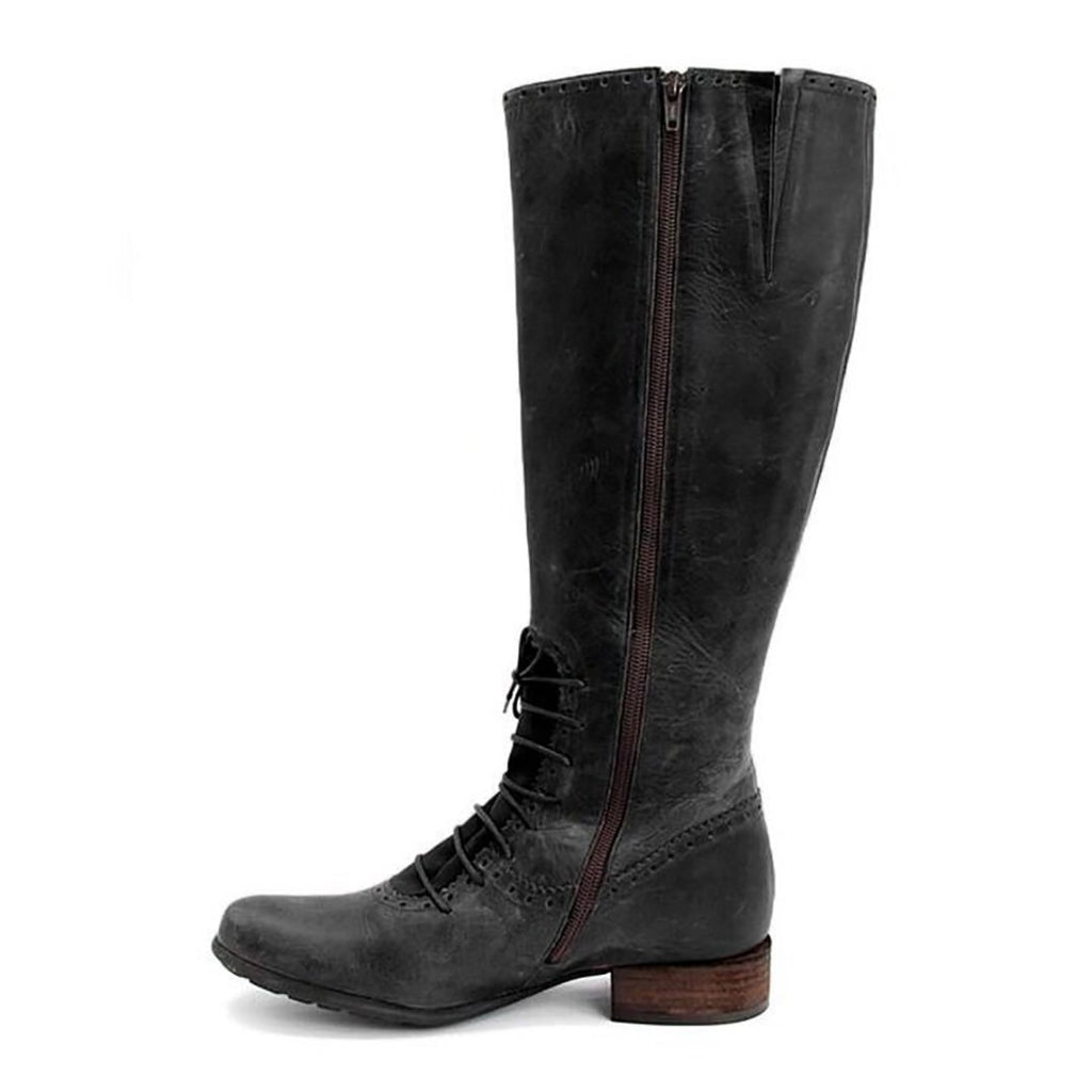 Women's low Heated Boots