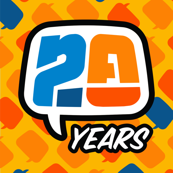 20 Years of Penny Arcade