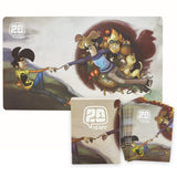 Creation of Gabe Card Sleeves, Deck Box, & Playmat Bundle