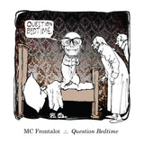 MC Frontalot: <br />Question Bedtime<br />(Digital Download)