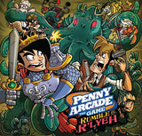 Penny Arcade: The Game<br /> Rumble in R'Lyeh Expansion