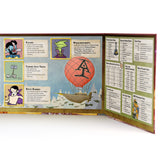 The Acquisitions Incorporated Dungeon Master Screen