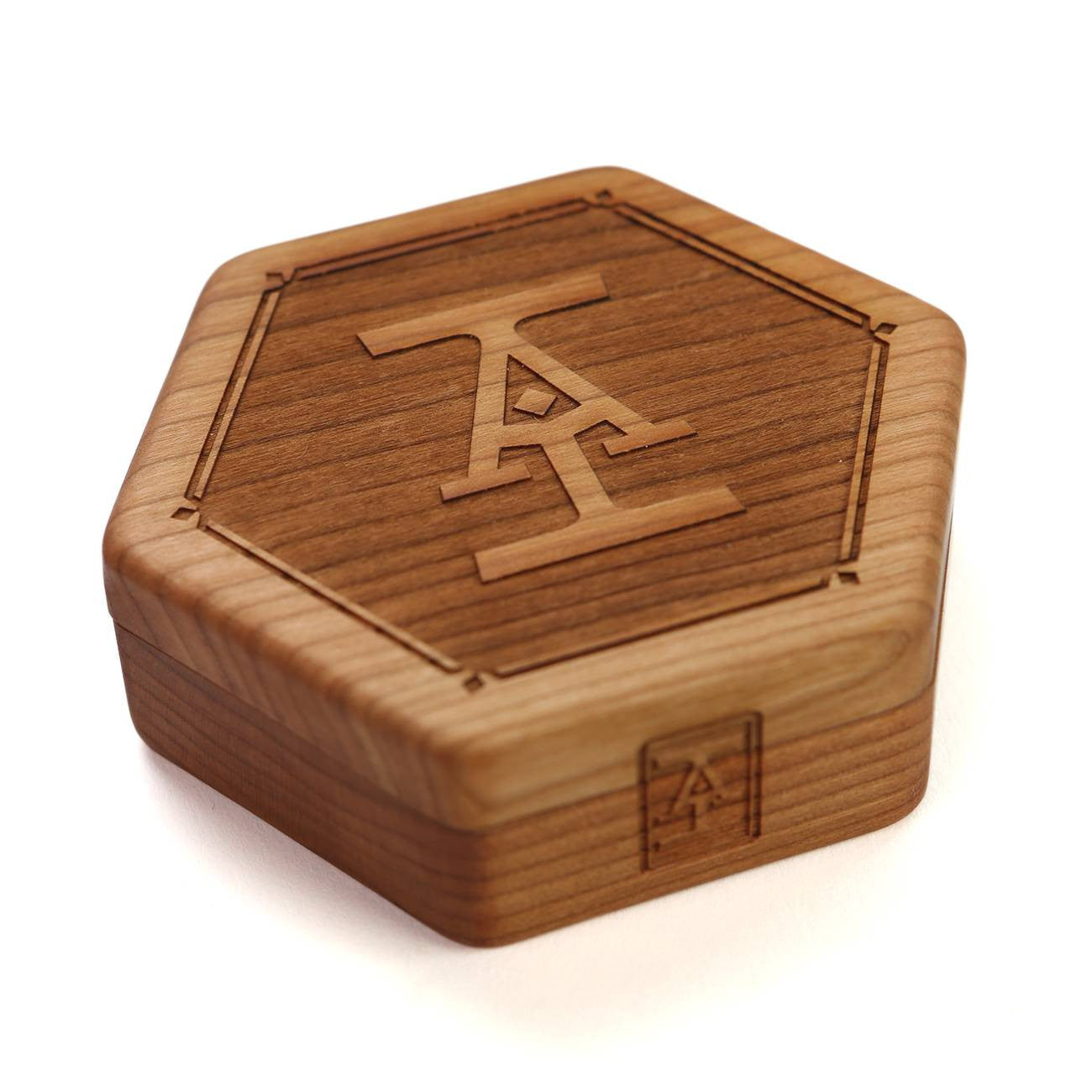 Acquisitions Incorporated Hex Dice Chest