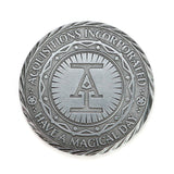 Acquisitions Incorporated Jim Darkmagic Loot Coin