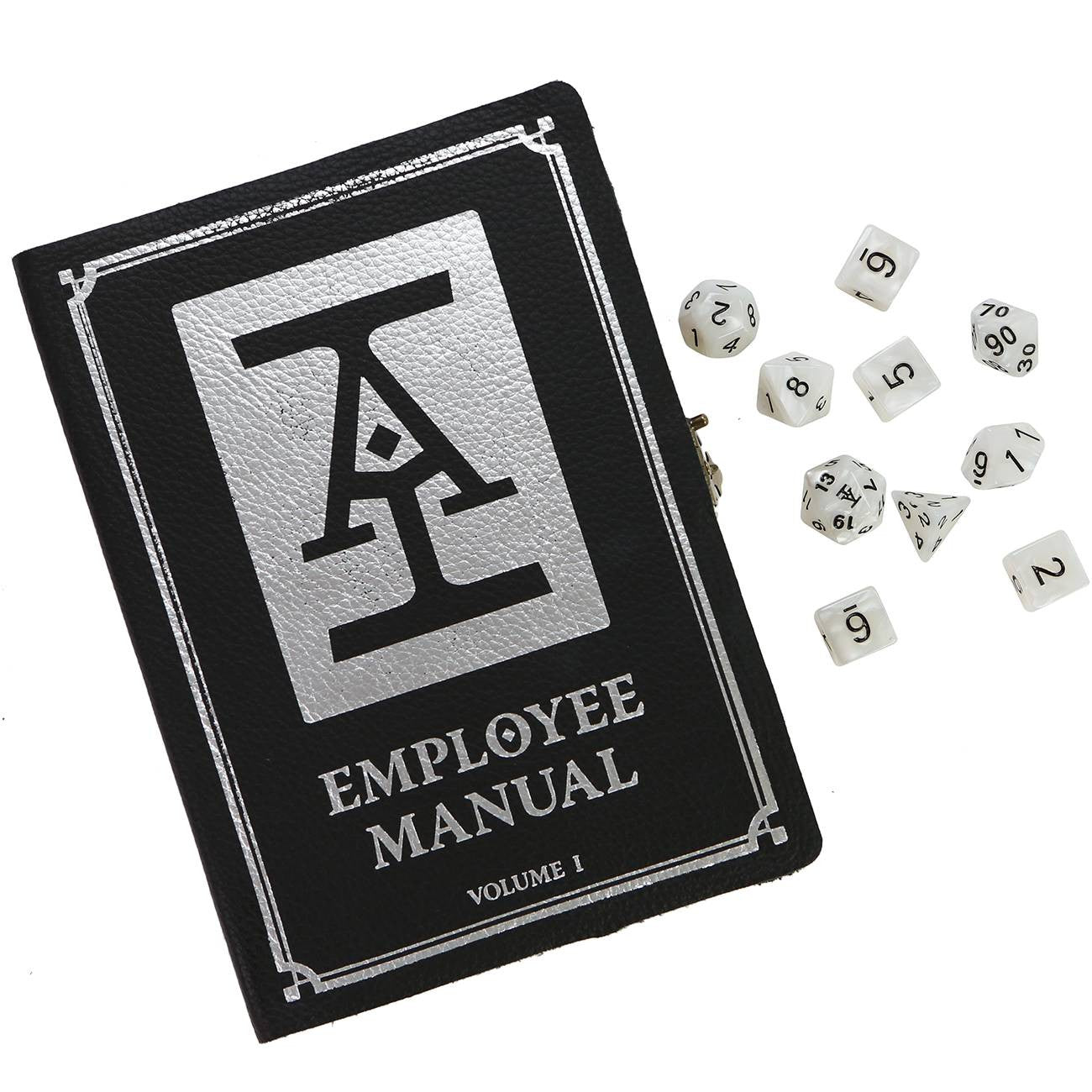 Exceptional Acquisitions Incorporated Employee Manual