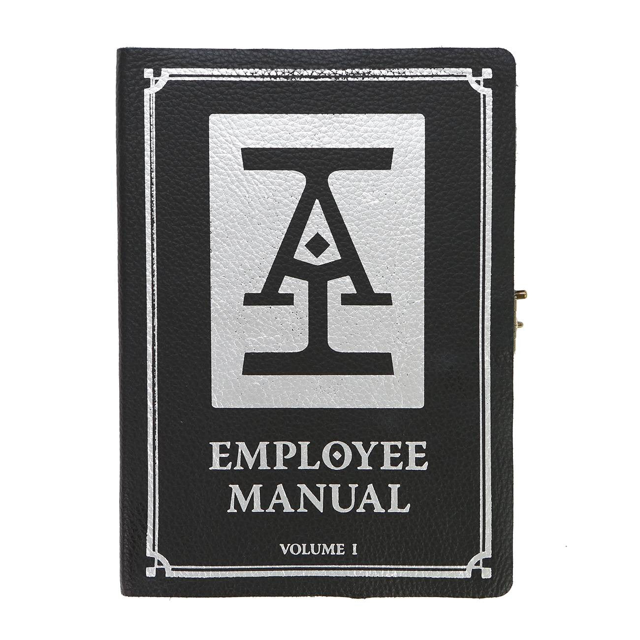 Acquisitions Incorporated Employee Manual