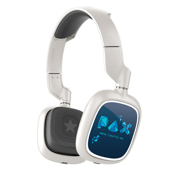 Astro A38 Bluetooth Headset <br />with Custom PA Tags
