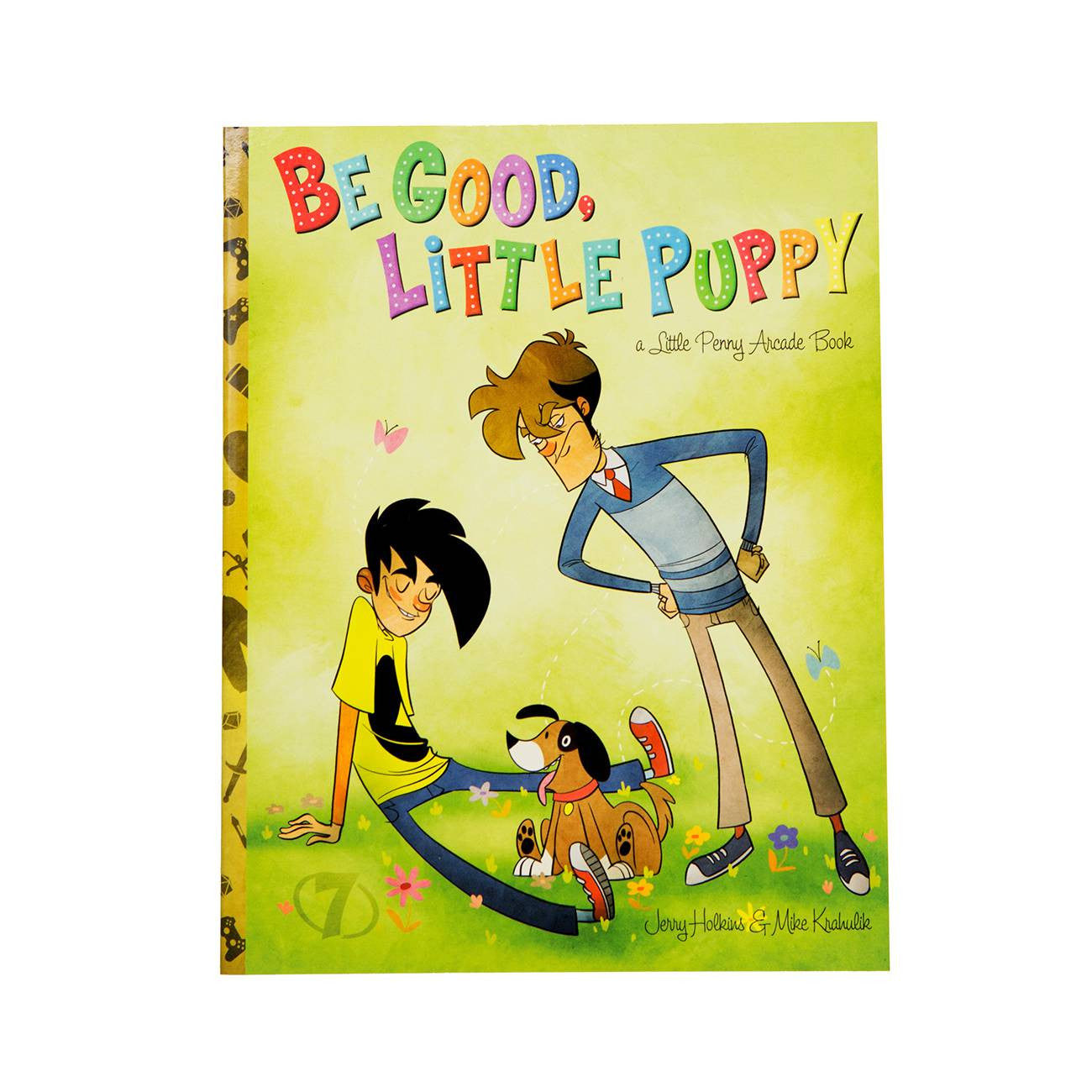 PA Vol 7:  Be Good, Little Puppy