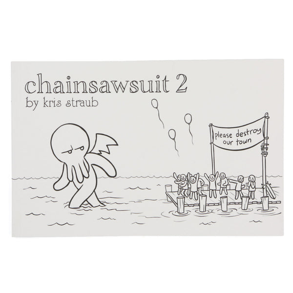 Chainsawsuit 2