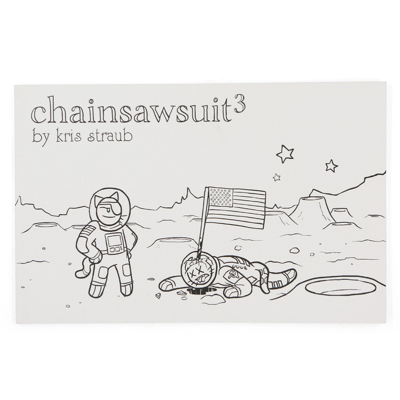 Chainsawsuit 3