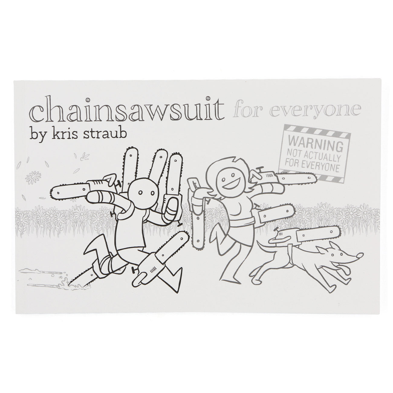 Chainsawsuit for Everyone