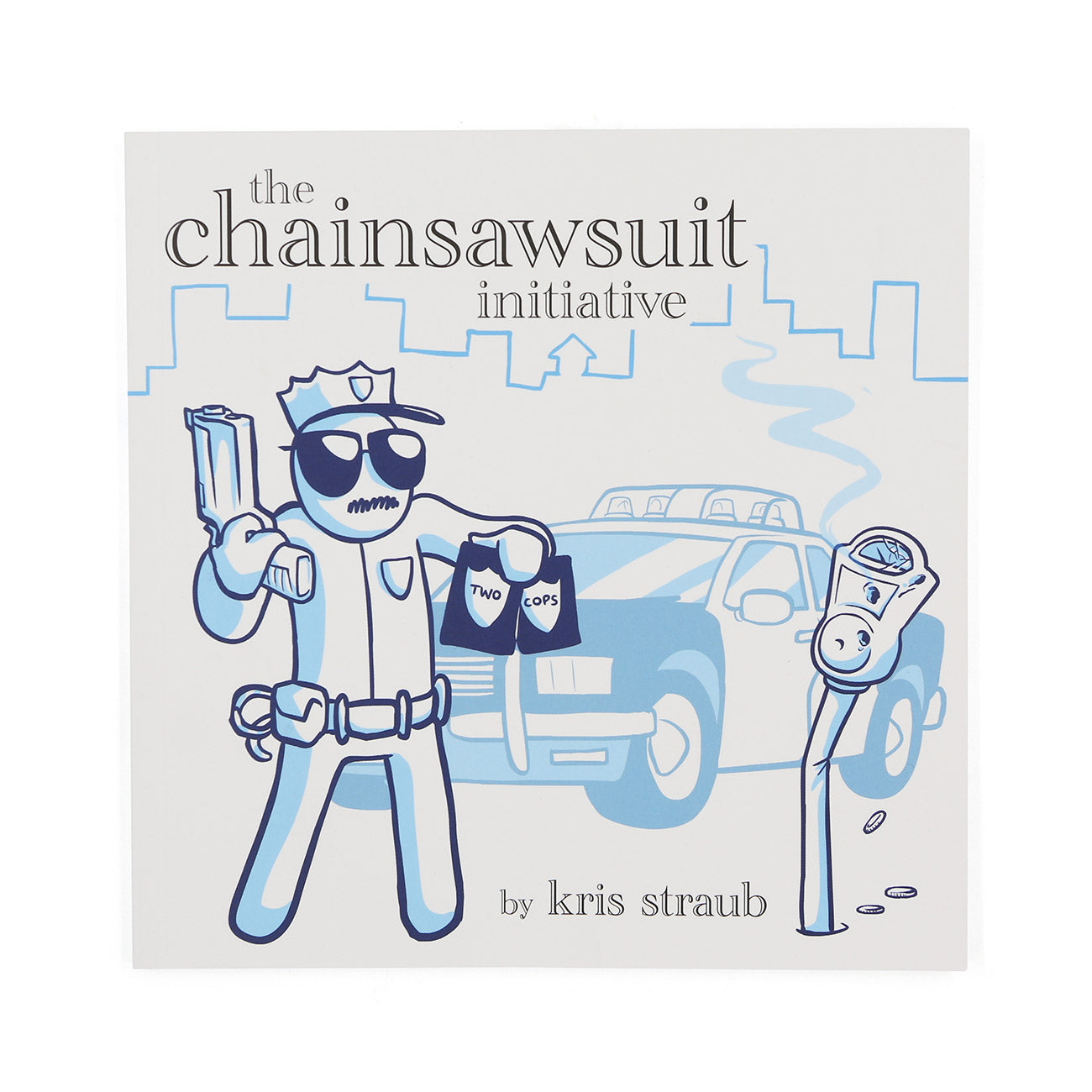The Chainsawsuit Initiative