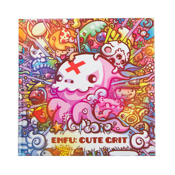 Enfu: Cute Grit <br />By Ken Taya