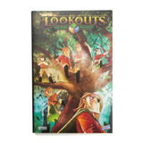 Lookouts Graphic Novel Volume 1 Special Edition Hardcover