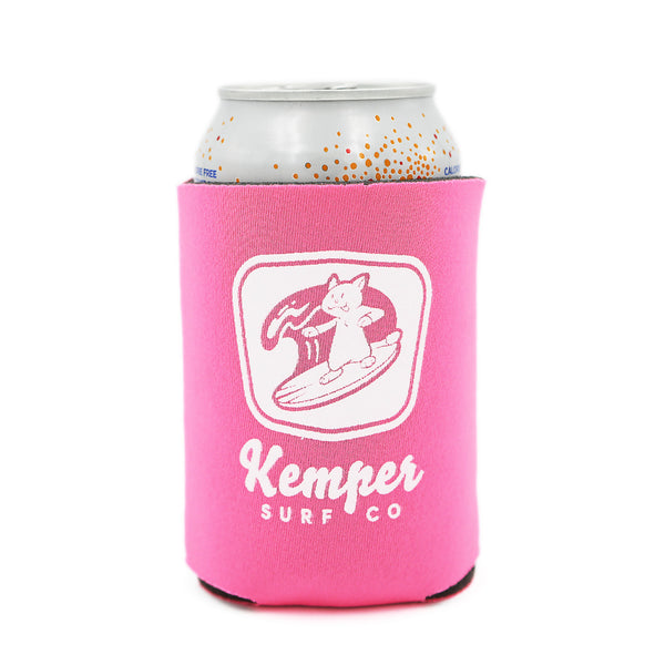 Kemper Surf Co. Can Cooler