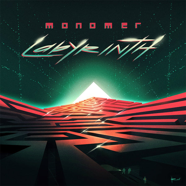 Monomer: Labyrinth (Digital Download)