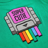 Super Cutie (Creeper)