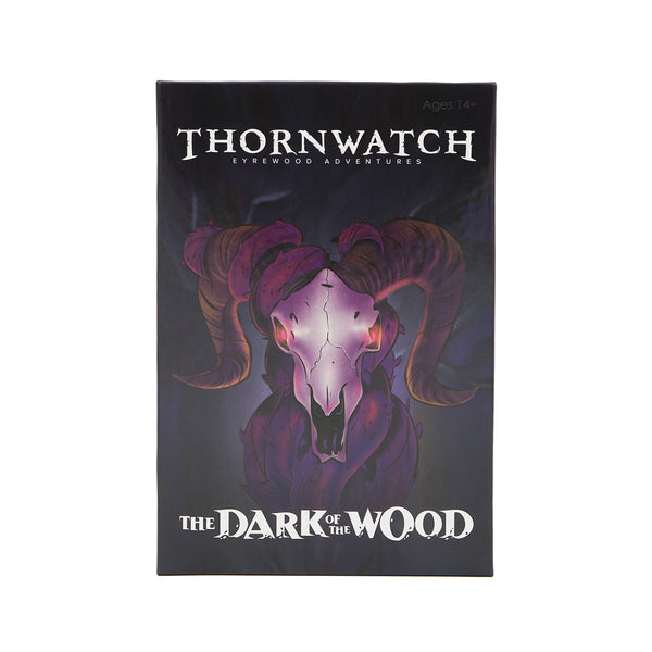 Thornwatch: The Dark of the Wood Expansion