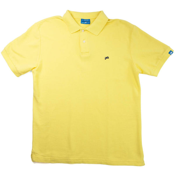 V2.0 Polo <br />(Canary Yellow)