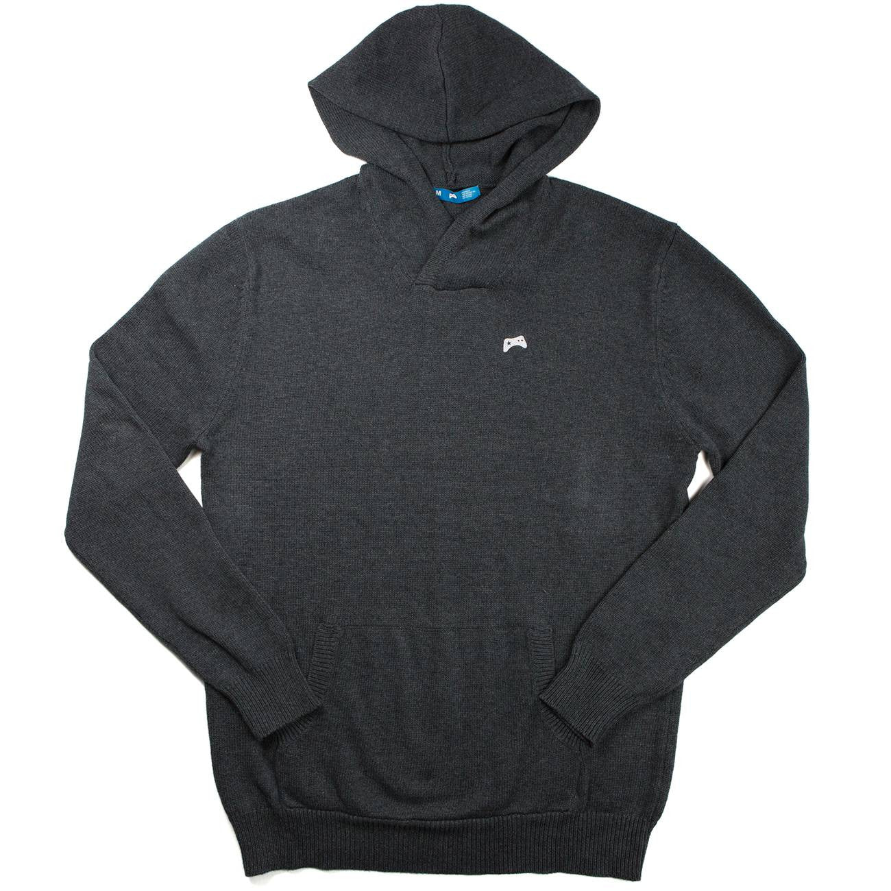 V1.0 Hooded Sweater