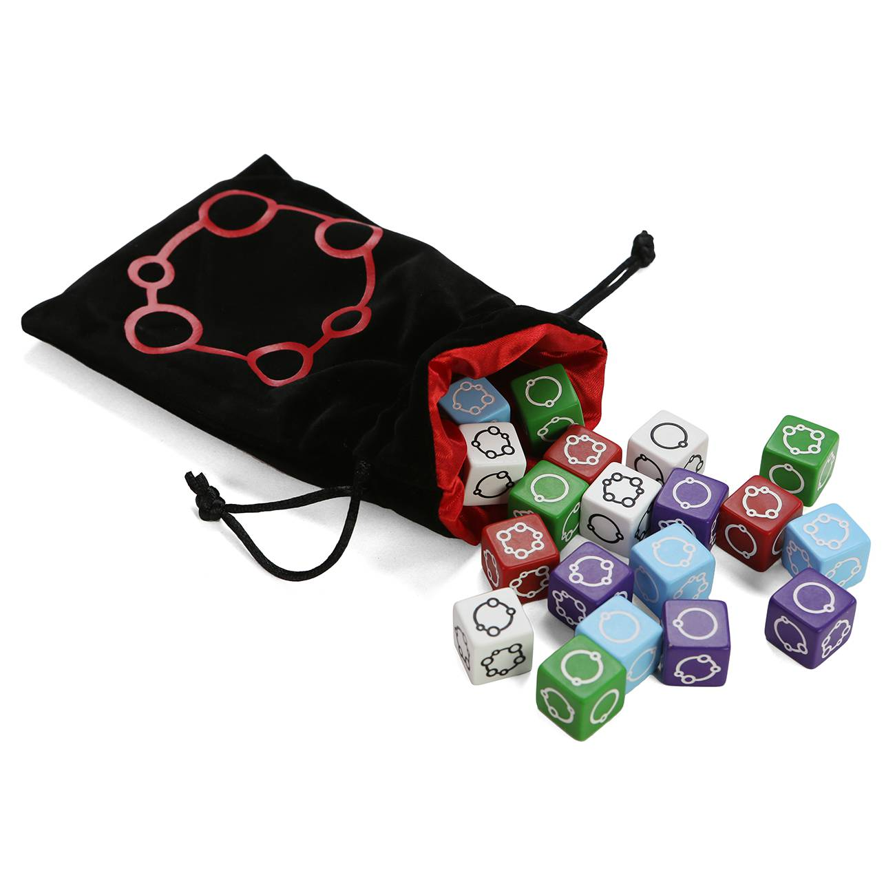 Apocrypha Revelation Dice