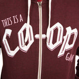 Co-op Winning Zip Up Hoodie