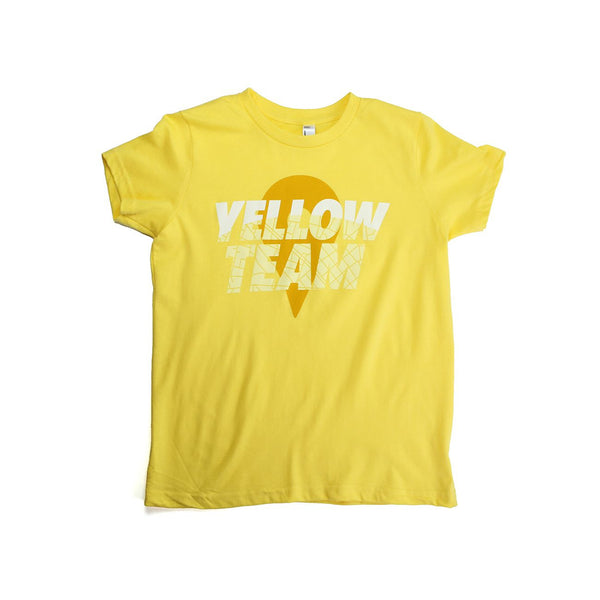 Yellow Team-Youth