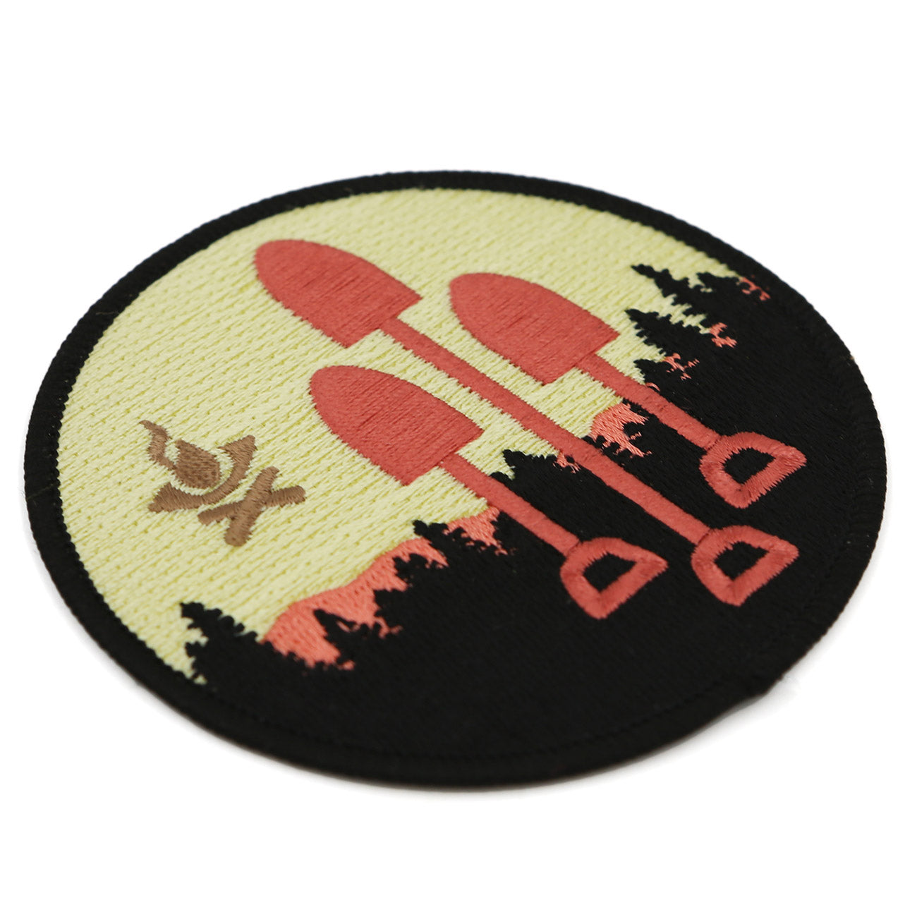 Broodhollow Scouts Patch