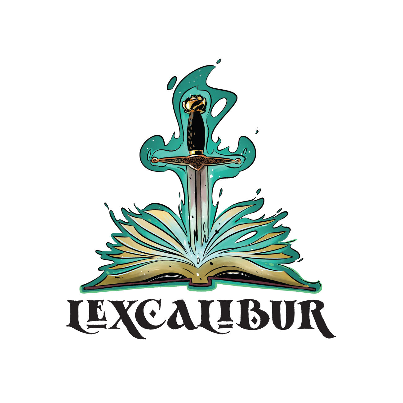 LEXCALIBUR by Jerry Holkins & Mike Krahulik (Audiobook + Digital Download)