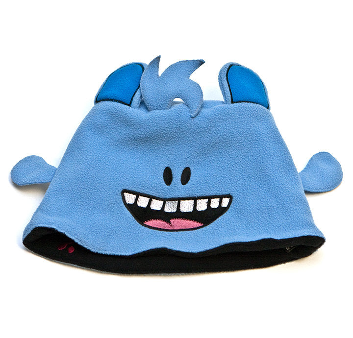 Reversible Fleshreaper/Merch Fleece Hat