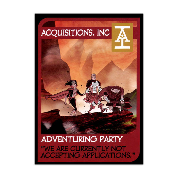 Paul & Storm: <br />Acquisitions Incorporated <br />(Digital Download)