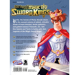 PA Vol 2: Epic Legends of the Magic Sword Kings