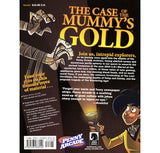 PA Vol 5: The Case of the Mummy's Gold