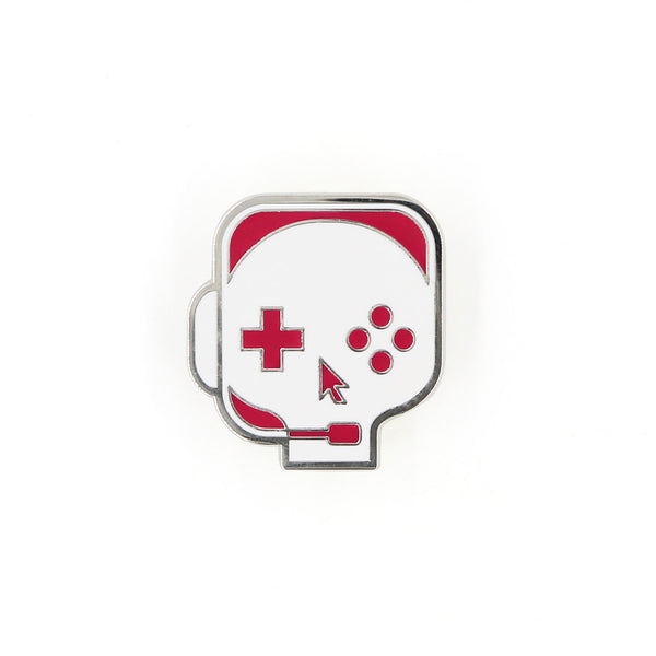 Deadstream Pin