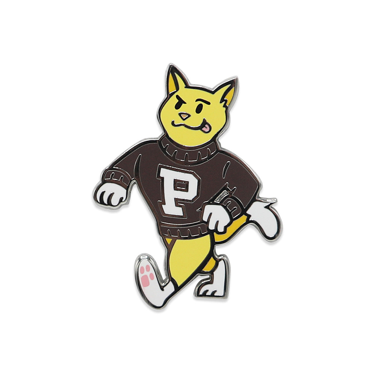 Mascot Kemper Pin - Free with $65 Purchase