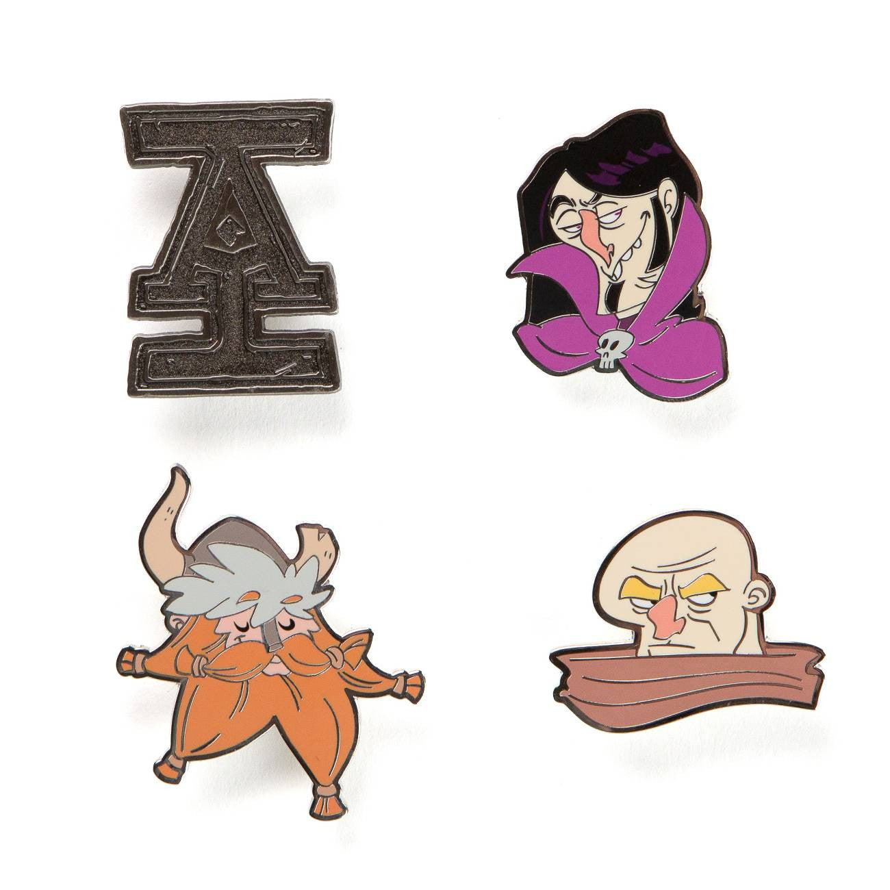 Acquisitions Inc. 2013 Set